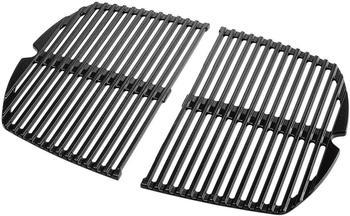 Weber Grillrost-Set für Q 140/1400 (69934/66593 )