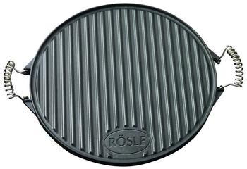 Rösle Grillplatte rund (40 cm)