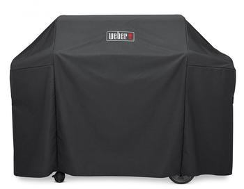 Weber Premium Abdeckhaube für Genesis II 400er Serie (7135)