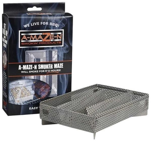 A-Maze-N Products A-Maze-N Pellet Smoker