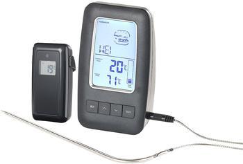Rosenstein & Söhne Digitales Brat & Grill-Thermometer NC-3910