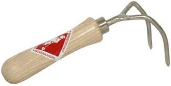 Sneeboer Handkultivator 20cm, 2 Zinken