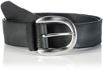 Liebeskind Leather Belt (LKB501) light grey