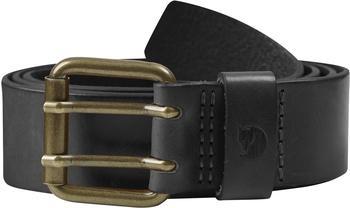Fjällräven Singi Two-Pin Belt leather brown