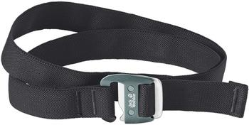 Jack Wolfskin Rough Stretch Belt black