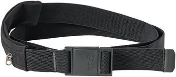Jack Wolfskin Pocket Belt black