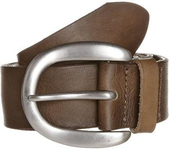 Liebeskind Leather Belt (LKB501) beige