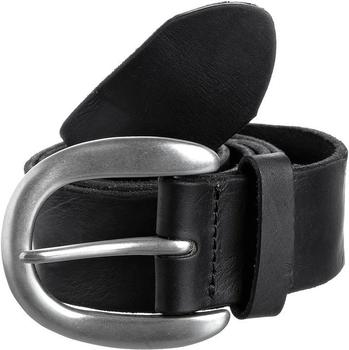 Liebeskind Leather Belt (LKB501) black