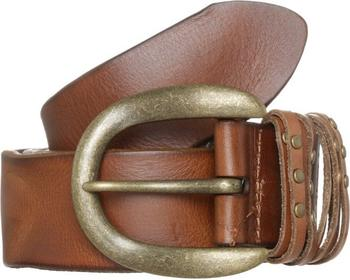 Liebeskind Leather Belt (LKB662) beige