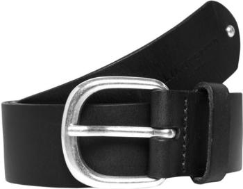 Liebeskind Leather Belt (LKB665) dark blue
