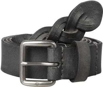 Liebeskind Leather Belt (LKB700) steel grey
