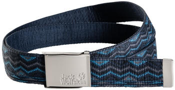 Jack Wolfskin Picuris Belt midnight blue