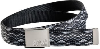 Jack Wolfskin Picuris Belt black