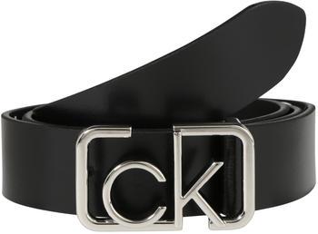 Calvin Klein Signature Belt black (K60K606104)