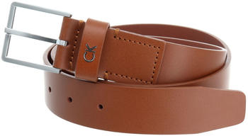 Calvin Klein Formal Belt (K50K50-4300) cognac