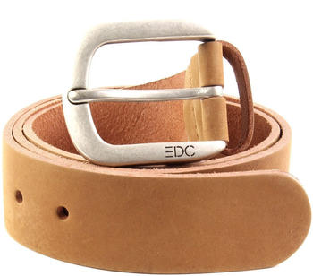 Esprit Basic Plus Belt (999CA1S800) rust brown