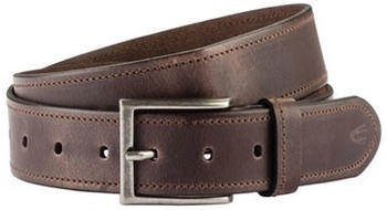 camel active Ledergürtel (402050 9B05 20) brown