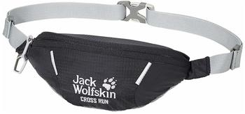 Jack Wolfskin Cross Run black