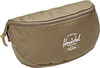 Herschel Sixteen Hip Pack beige