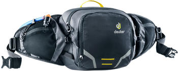 Deuter Pulse 3 black (2018)