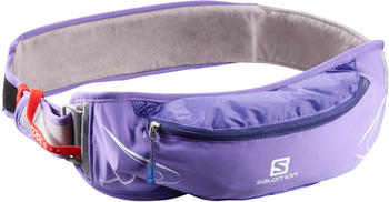 Salomon Agile 500 Belt purple