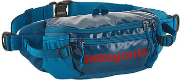 Patagonia Black Hole Hip Pack balkan blue