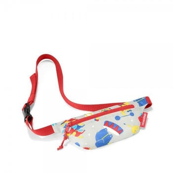 Reisenthel Kids Beltbag circus red