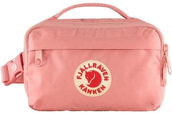 fjaellraeven-kanken-hip-pack-pink