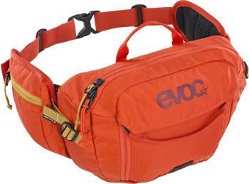 Evoc Hip Pack 3L + 1,5L Hydration Bladder (102506) orange