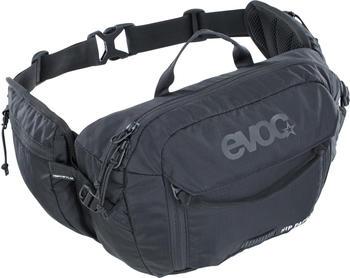 Evoc Hip Pack 3L + 1,5L Hydration Bladder (102506) black