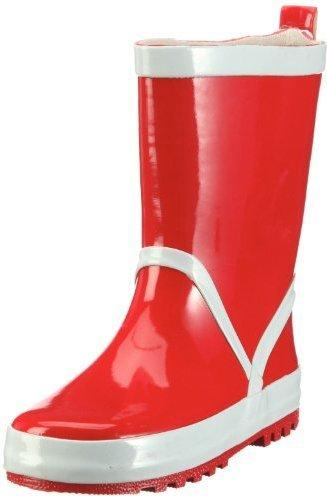 Playshoes 184310 rot