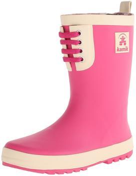 Kamik Raingame pink