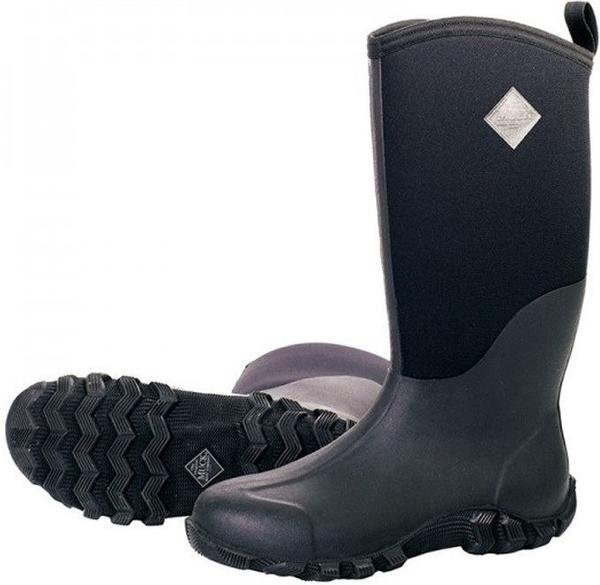 Muck Boot Edgewater II Tall black