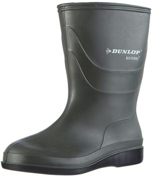 Dunlop Acifort Biosecure green