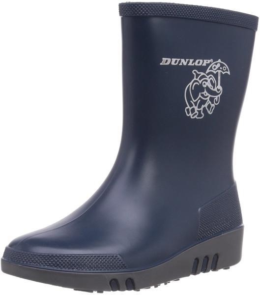 Dunlop Mini blue