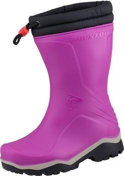 Dunlop Blizzard Kids pink