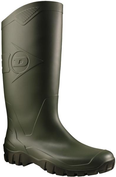 Dunlop Dane Full Calf