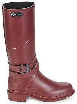 Aigle Macadames red