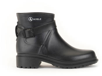 Aigle Macadames Low (8448) black