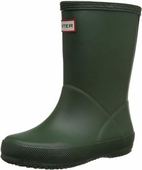 Hunter Kids Original First Classic green