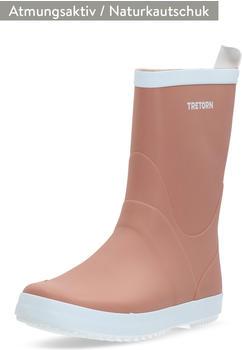 Tretorn Wings dusty pink