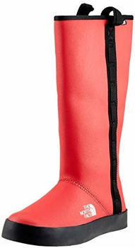 The North Face Base Camp Rain Boot W tnf red/tnf black