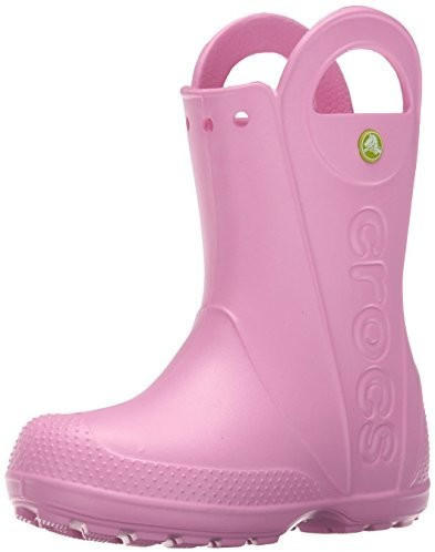 Crocs Handle It Rain Boot K carnation