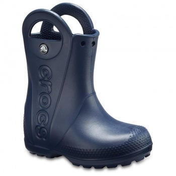 Crocs Handle It Rain Boot K navy