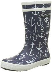 Aigle Lolly Pop Kid darknavy Ancres