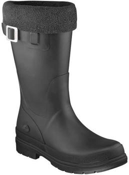 Viking Vendela Jr. w/Fleece Sock black