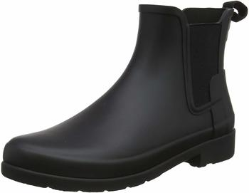 Hunter Women's Refined Slim Fit Chelsea Boots