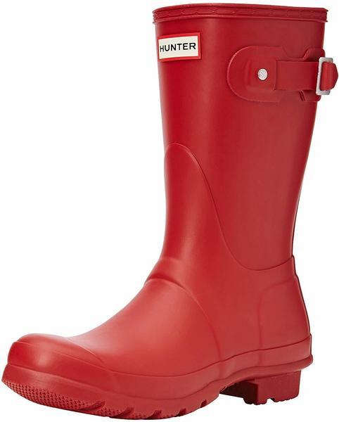 Hunter Women?s Original Short Wellington Boots