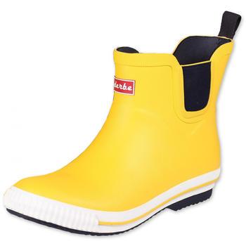 Derbe Wattpuuschen yellow