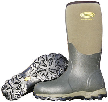 USG United Sportproducts Grub's Snowline 8.5